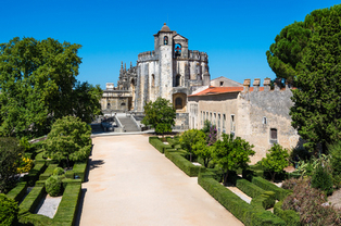 Tomar Convent of Christ