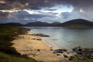 Isle of Harris Strand